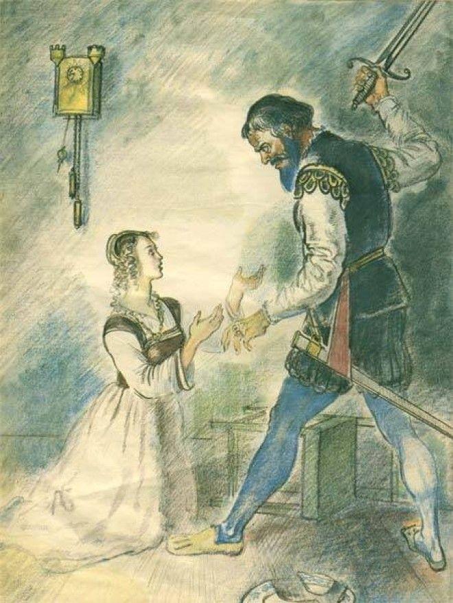 Картинки по запросу Жиля де Рэ