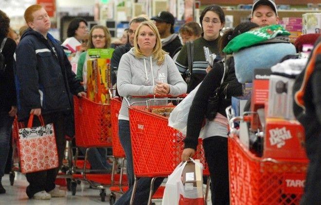 Результат пошуку зображень за запитом покупки в супермаркете очереди