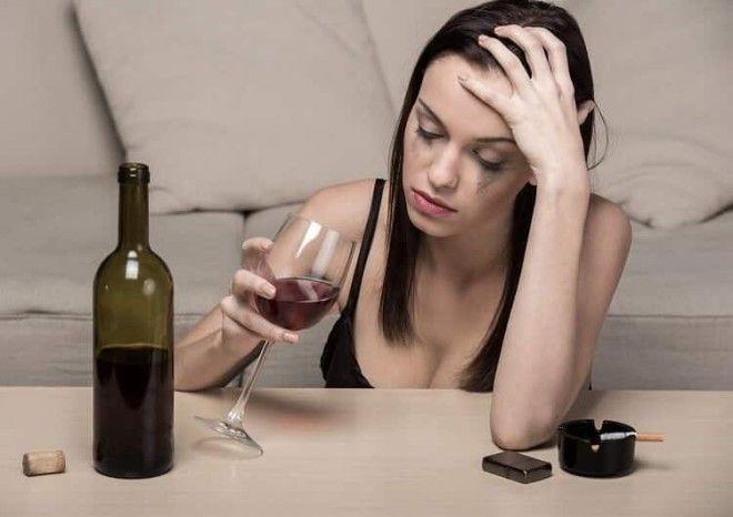 Очень важно с чем нельзя смешивать алкоголь