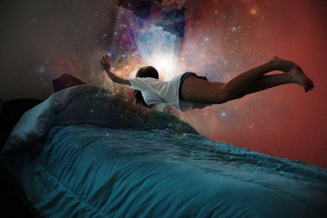 Картинки по запросу осознанные сны