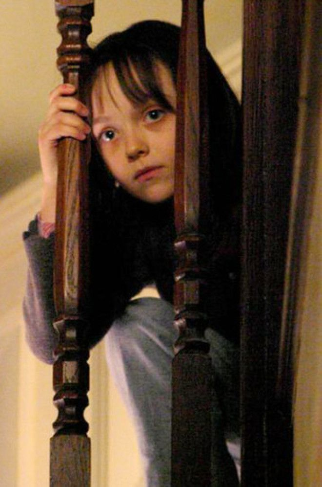 Какими стали детиактеры из фильмов ужасов