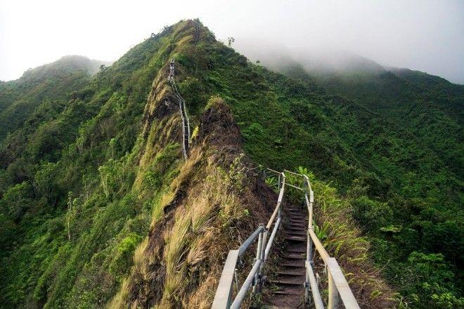 Туристические маршруты по которым необходимо пройти каждому