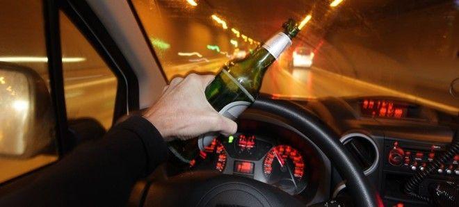 LВыпила за рулем выложила фотку 15 глупейших провалов преступников