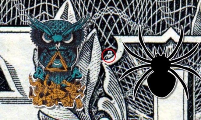 L7 загадочных тайн которые скрывают каждые долларовые купюры