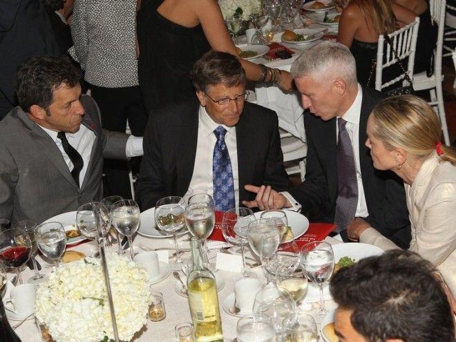 19 сумасшедших фактов о поместье Билла Гейтса