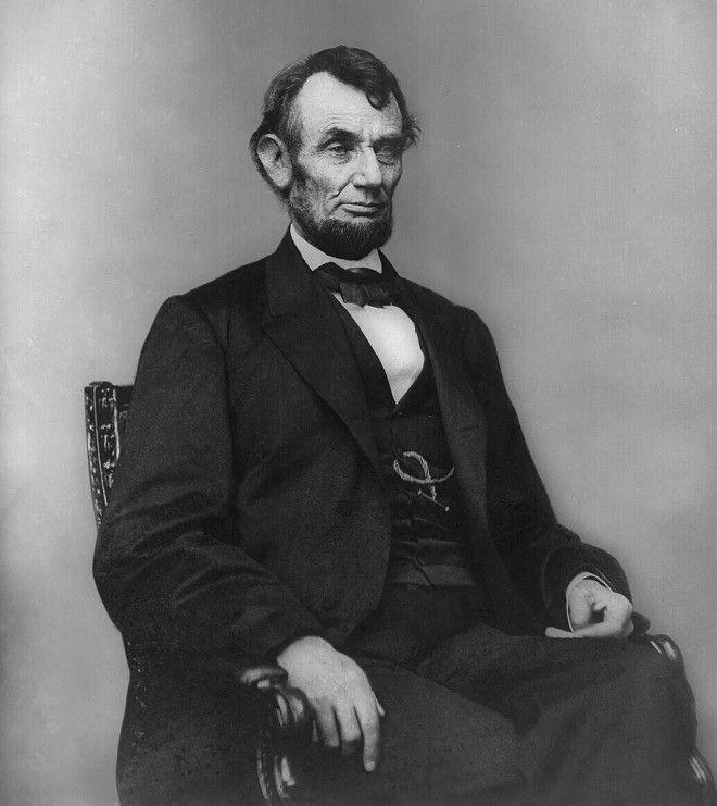 Невероятные совпадения в жизни Линкольна и Кеннеди