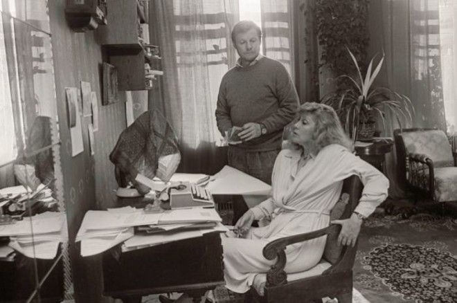 Роль Юлии жены главного героя Вадима полюбившего другую женщину была близка и понятна огромному количеству женщин всего мира