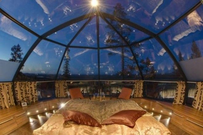 SВид из vip Топ10 шикарных панорам которыми можно любоваться из комнаты