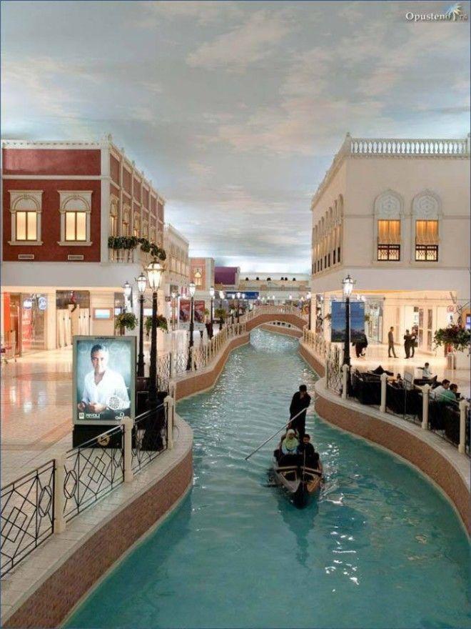 LКатар жизнь внутри самой богатой страны мира