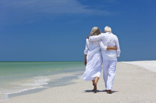 Картинки по запросу счастливая пожилая пара