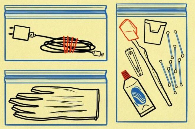 SАрмейские секреты как правильно укладывать вещи в рюкзак