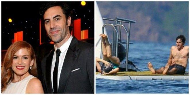15 фото знаменитых пар в обычной жизни которые тебя поразят