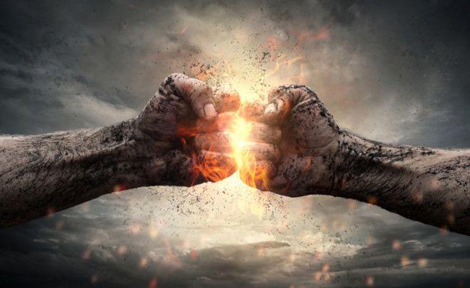 5 способов победить любого противника гопники, драка, защита, удары