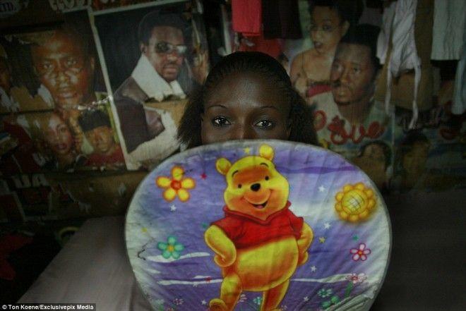 21 фото проституток из Нигерии где СПИД уносит 10 миллионов жизней