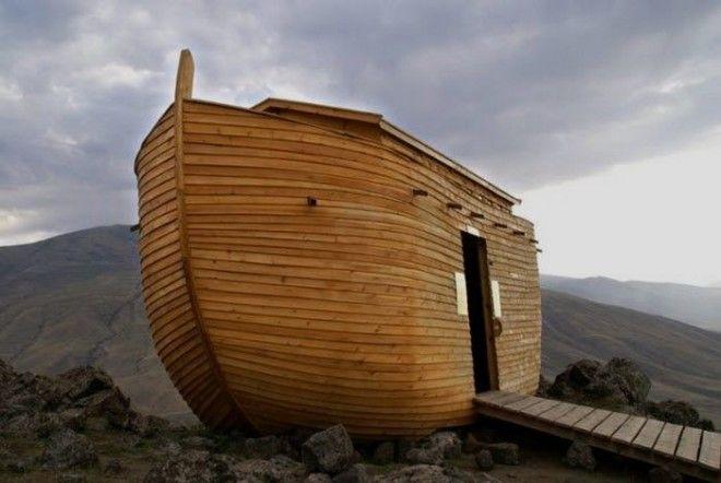 Факты доказывающие реальность библейского потопа