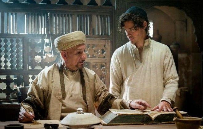 12 великолепных исторических драм снятых в 21 веке