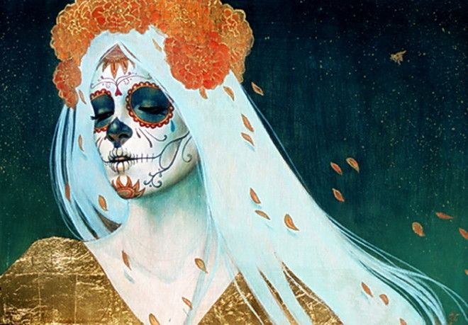 Картинки по запросу Смерть добрая
