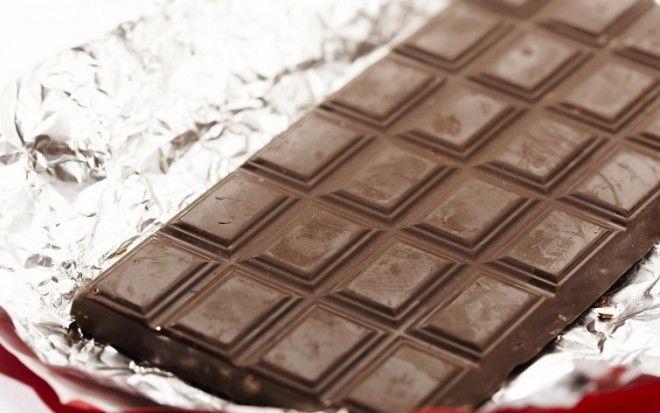 Шоколад с белым налётом откуда он берётся и вредно ли его есть