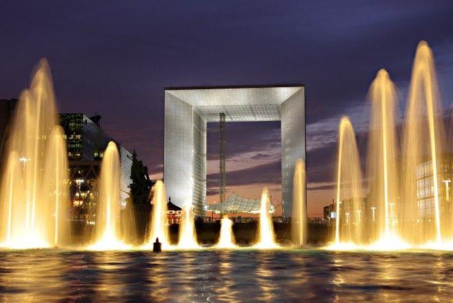 BНе башней единой 10 мест для крутых селфи во Франции