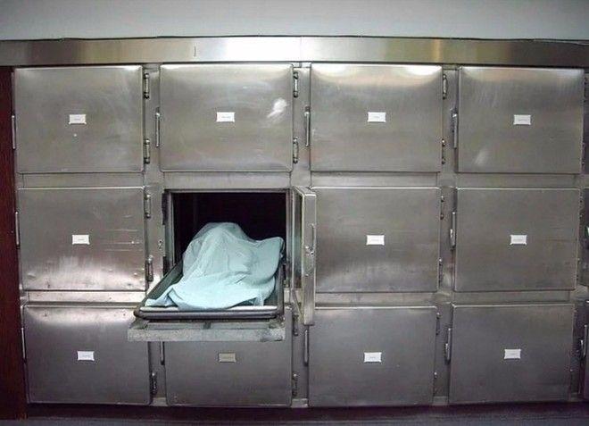 Восставшие из мертвых 8 историй про людей похороненных заживо