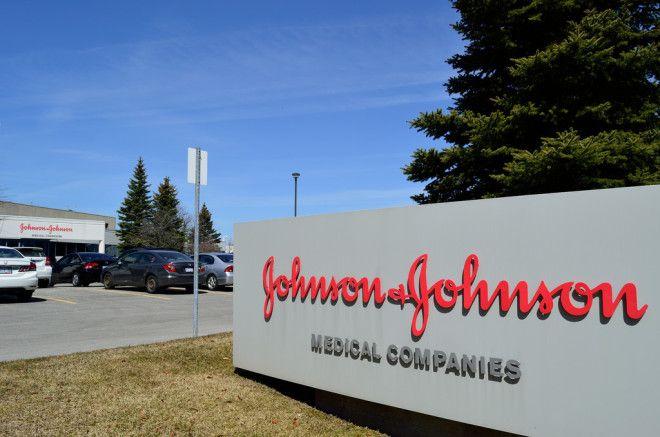 Детская присыпка Johnson Johnson вызывает рак