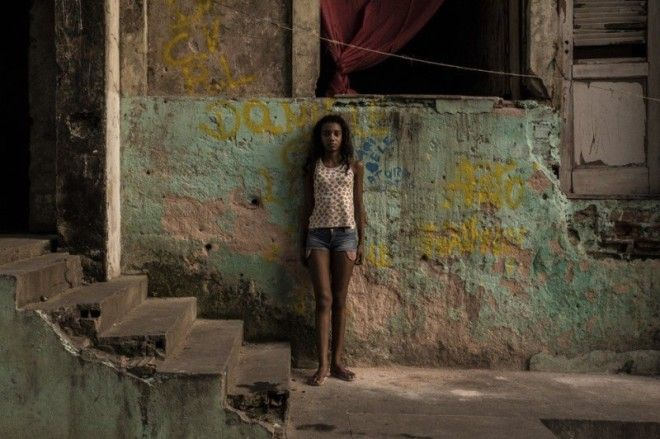 Ад на земле 16 фото бразильских трущоб от которых становится страшно