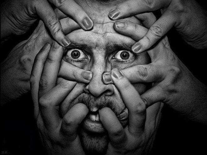 Этот тест в два счета покажет есть ли у вас склонность к шизофрении