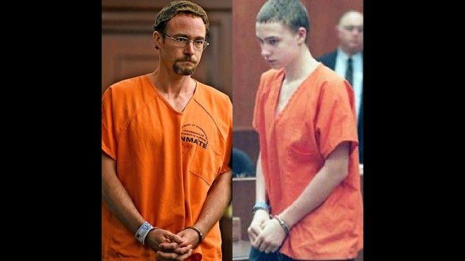 Детки в клетке самые жестокие убийства совершенные детьми