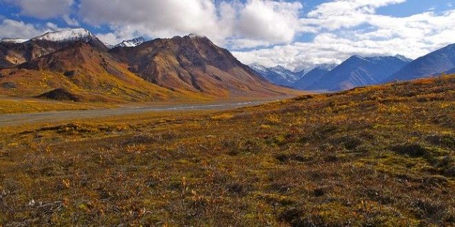 6 невероятно красивых мест которые нужно посетить пока они не исчезли
