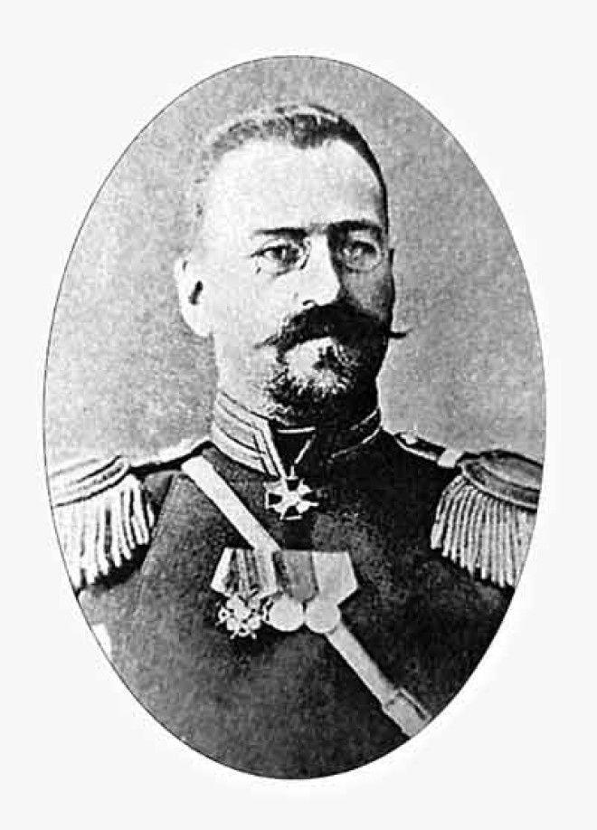 Великий сыщик Аркадий Кошко Слава и трагедия русского Шерлока Холмса