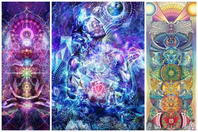 Цветные сны норма ли опасный симптом