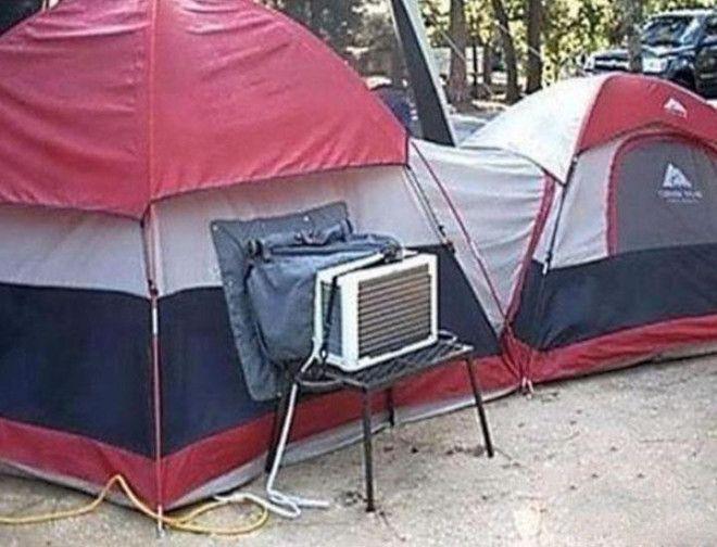 Картинки по запросу camping in hot weather