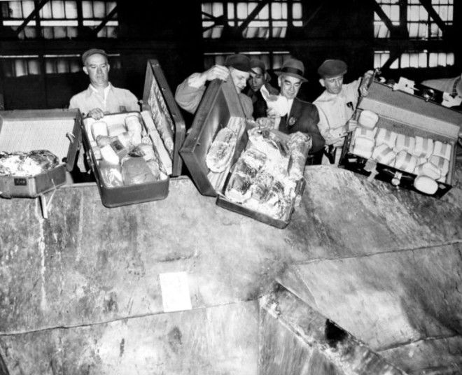 B23 жестокие фотографии из преступного мира НьюЙорка прошлого века