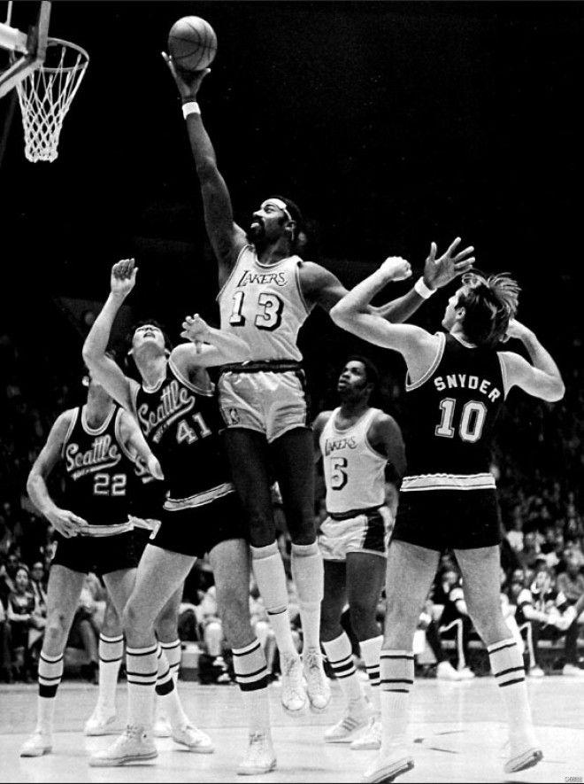 Картинки по запросу баскетбол Уилта Чемберлена