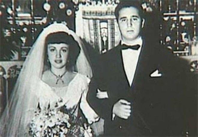 Фидель Кастро и Мирта Диас Баларт Фото aprilknowsru
