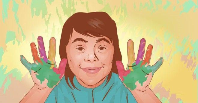 S6 важных фактов о синдроме Дауна которые должны знать все