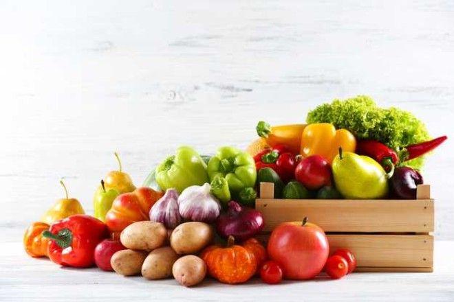 Как правильно хранить различные продукты чтобы они оставались свежими