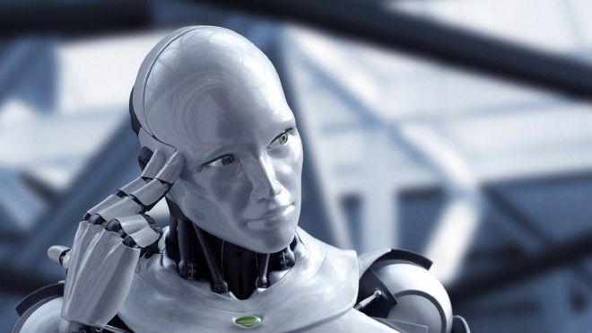 Картинки по запросу Вскоре роботы отберут работу у 5 млн человек