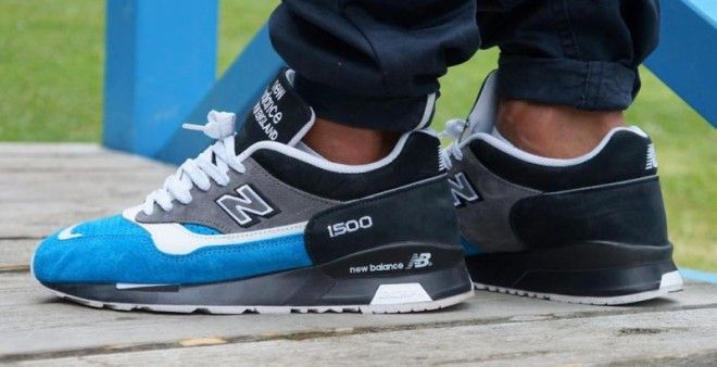 BТоп5 самых лучших брендов кроссовок в мире