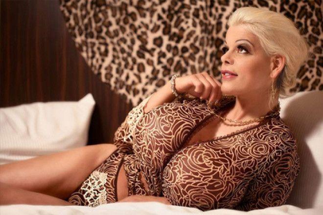 Как выглядит женщина потратившая на свое тело 60 000