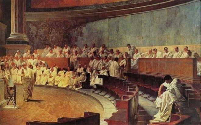 S5 самых абсурдных запретов Древнего Рима которые не укладываются в уме