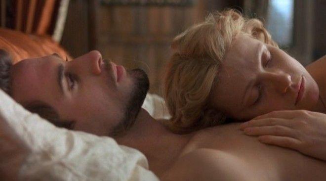 23Актеры получившие Оскар за постельные сцены