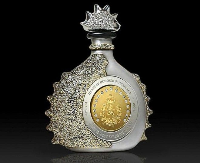 LТоп7 самых дорогих напитков включая водку с бриллиантами