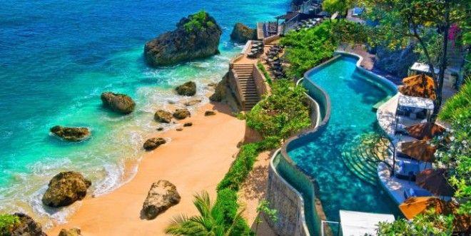 Куда поехать в сентябре Бали Индонезия