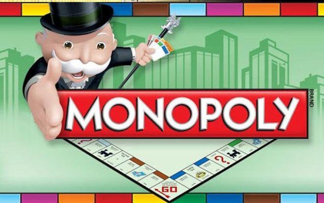SМонополия была изобретена чтобы продемонстрировать людям зло капитализма