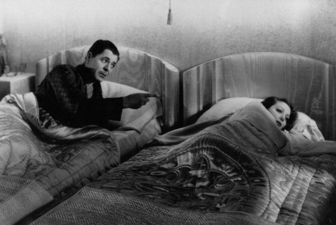 2223Вот как снимали постельные сцены в старом Голливуде