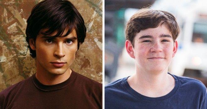 Как выглядели бы киногерои если бы их играли актеры их реального возраста
