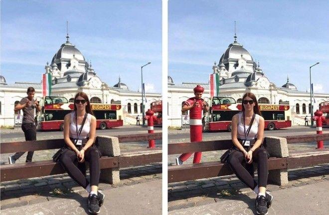 LB примеров того что бывает когда просишь не того человека обработать фото