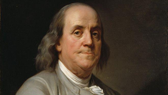 Картинки по запросу Бенджамин Франклин