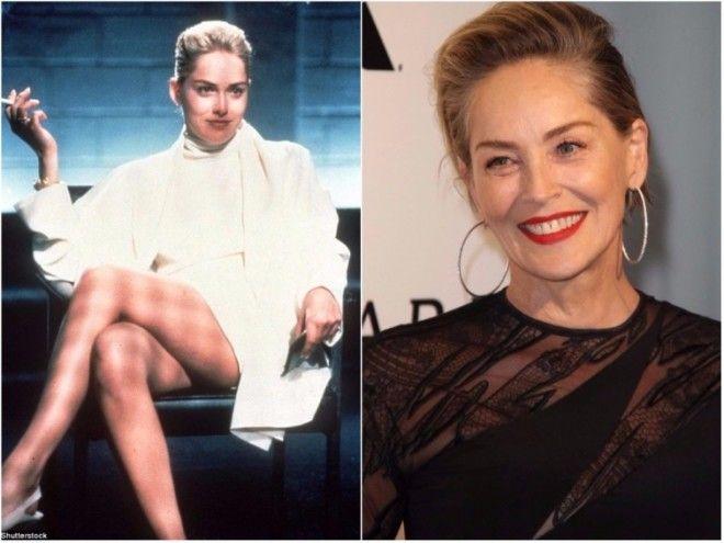 Прошло 25 лет знаменитости тогда и сейчас